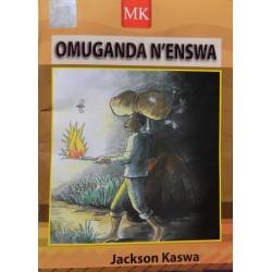 Omuganda Nenswa