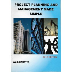 Project Planning and Management made simple