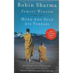 Robin Sharma : FAMILY WISDOM