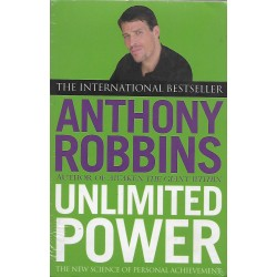 ANTHONY ROBBINS: UNLIMITED POWER